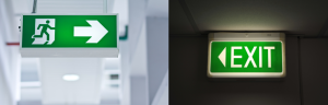 We install, commission and maintain a wide range of emergency lighting equipment.